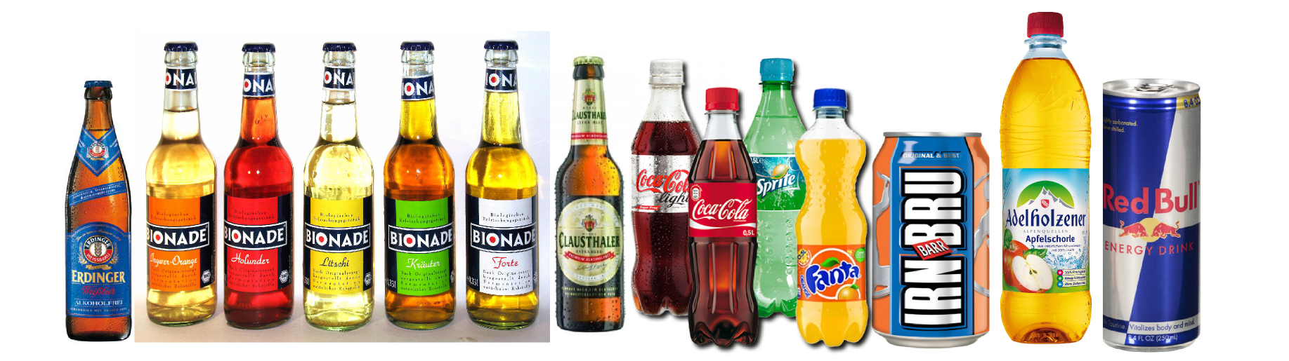 Non Alcoholic Drinks In Usa